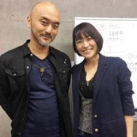 岡田哲也さん特別ワークショップ開催