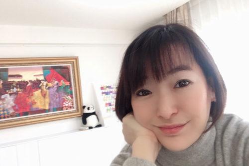 広島のカウンセラー松丸朱美あーちゃん